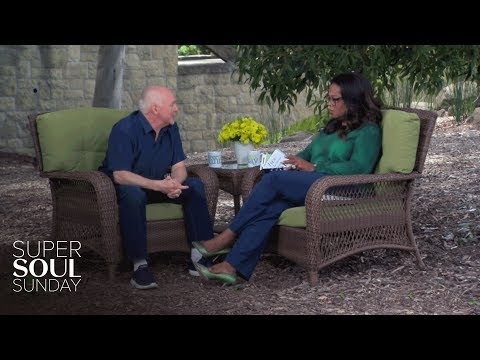 "William Paul Young's Devastating Mistake That Became a ""Pathway to Healing"" 