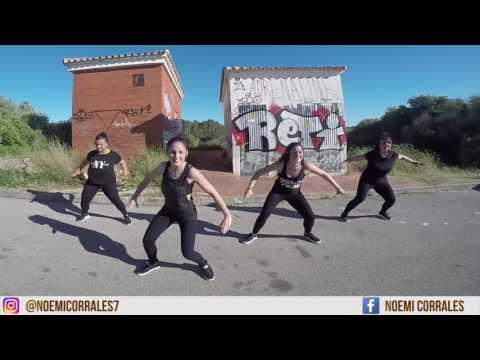 MARRY YOU -  Diamond Platnumz ft. Ne-Yo / Zumba® Noemi Corrales ¡¡¡ONLY PC!!!