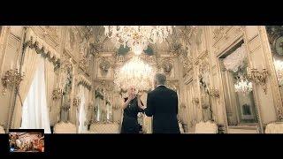 Mariza com Sergio Dalma - Alma (Vídeo Oficial)
