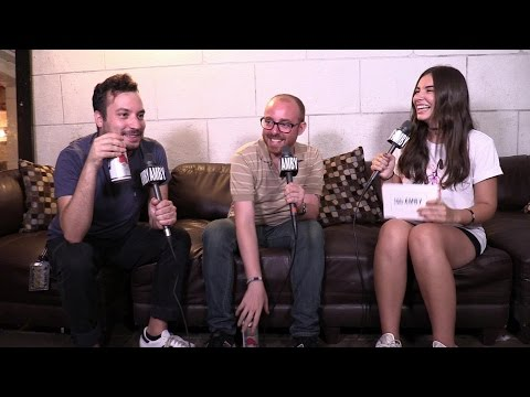 Interview with The Menzingers