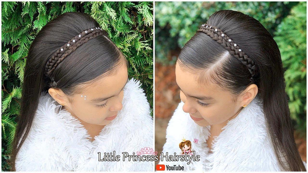 Peinados elegantes sueltos
