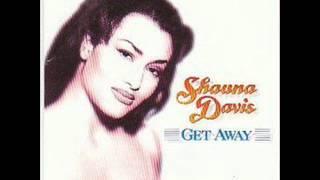 SHAUNA DAVIS -  Get Away