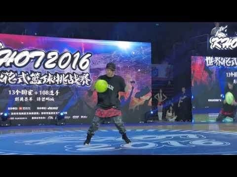 KHOT2016 WFSB Challenge #62 SemiFinal2 takuro (JPN) vs whitea (JPN)