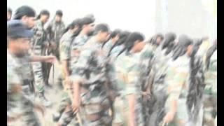 Akali dal da Raj ke Virodh(Bathinda Seat to Harsimrat khilaf Naarebaji election 14)