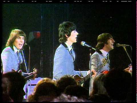 The Bootleg Beatles - Please Please Me