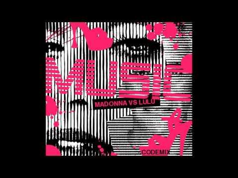 MUSIC (Madonna VS Lulu Santos + Disco Inferno) By Code