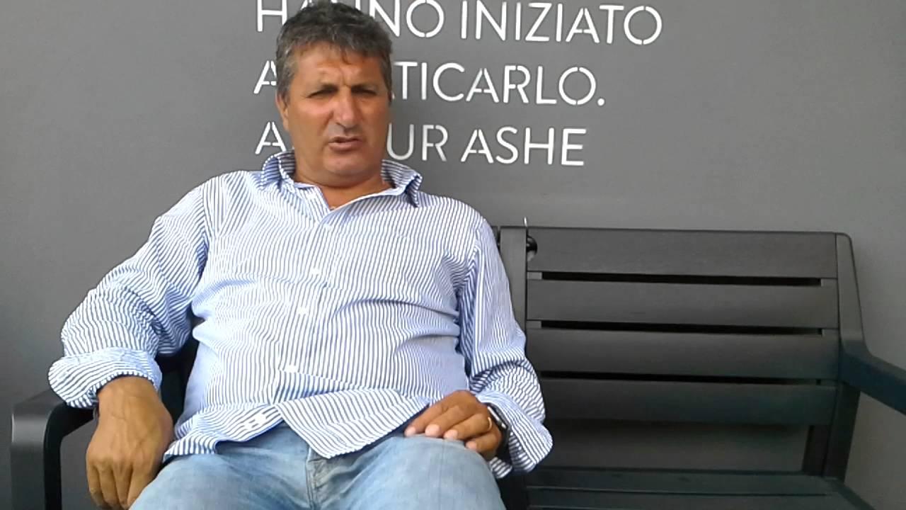 Intervista Agenore Maurizi
