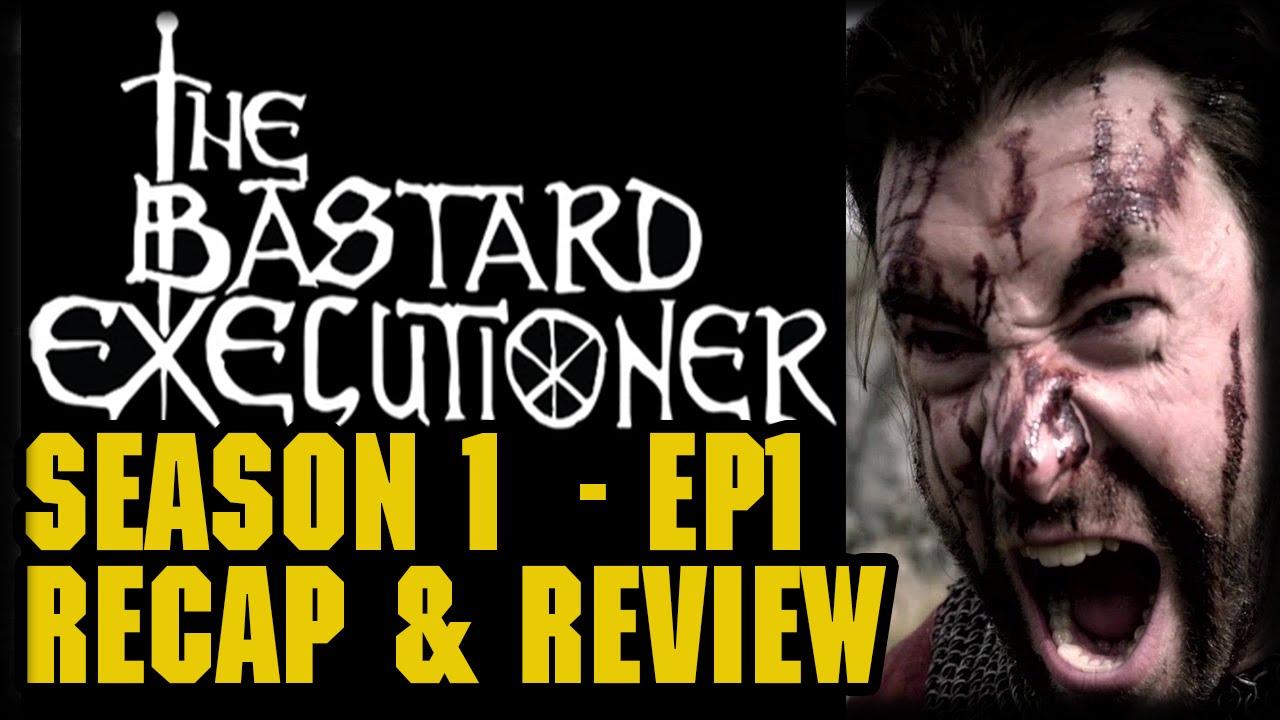 "Download The Bastard Executioner Season 1 Episode 1 ""The Pilot"" Series Premier Post Episode Review"