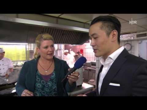 Dim Sum Haus Restaurant China NDR Hamburg Journal Anke Harnack