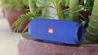 JBL Charge 3 Full Review | Camtoptec Online Shop | Cambodia Online Shop