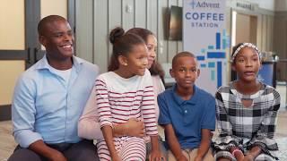 Advent United Methodist Church - Advent Kids