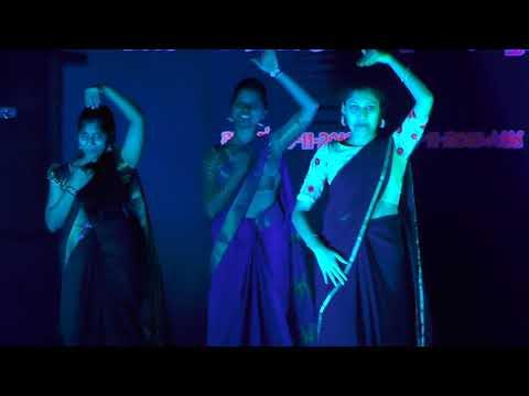 #Rocking_dance #Malayali Boys And Girls #Mangalore University