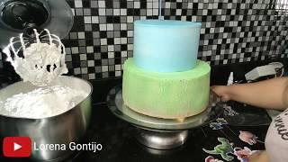 Decoração bolo toy story dois andares