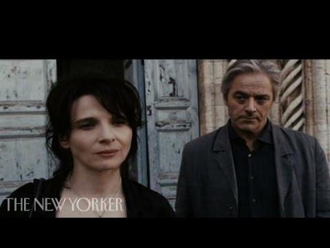 David Denby on the Iranian film director Abbas Kiarostami -The New Yorker