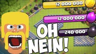 MEIN UPDATE PROBLEM! ☆ Clash of Clans ☆ CoC