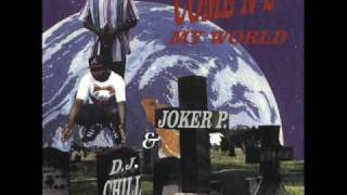 Joker P. & D.J. Chill - Born 2 Die