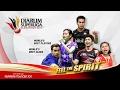 S3 | C2 Group B MD2 Markis Kido/Agung Saputro(BERKAT ABADI) VS Kazuya/Tomoya (TRICKY PANDERS)