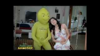 Kavita Parkar Dabur Pudin Hara Lemon Fizz Tvc