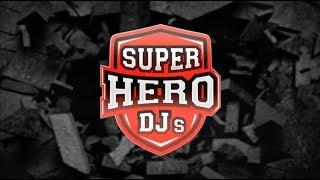 SUPER HERO DJs - Premium Online DJ School