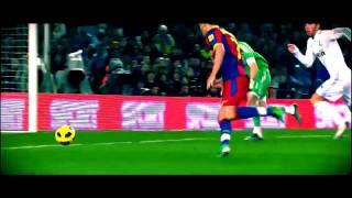 Gambar cover 2010/11/29 Barcelona 5-0 Real Madrid - La Manita