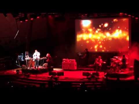 Transatlantic - Lorelei 2014 - We all need some light now