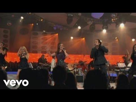 OV7 - Prohibido Quererme (Live)