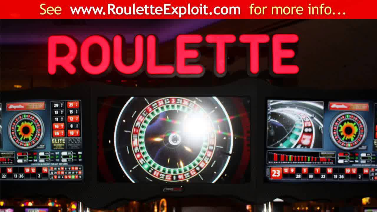 roulette tabs