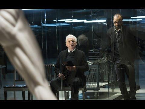 Westworld: Commentiamo insieme la premiere della nuova serie HBO