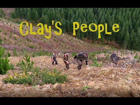 Clay's People