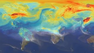 ScienceCasts: Reshuffling Heat on a Warming Planet