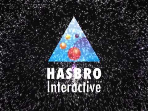Hasbro Interactive Logo (2000)
