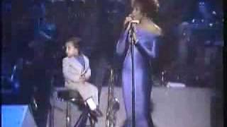Whitney Houston - Welcome Home Heroes - Greatest Love Of All