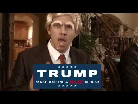 Mexicans for Donald Trump (Spoof)