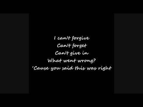 Blink-182 -You Fucked Up My Life/What Went Wrong?
