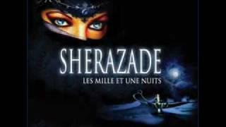 Les Lumieres de l'orient-Sherazade