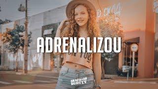 Baixar Vitor Kley - Adrenalizou (Gabe Pereira Remix)