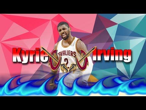 NBA - Kyrie Irving Mix ~ Migos - Cocoon