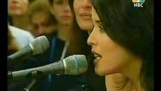 The Corrs-I Never Loved You Anyway.. New York