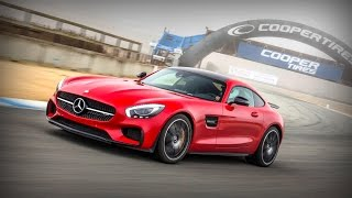 2014 Mercedes-AMG GT S by Pavel Karin (Eng Subs)