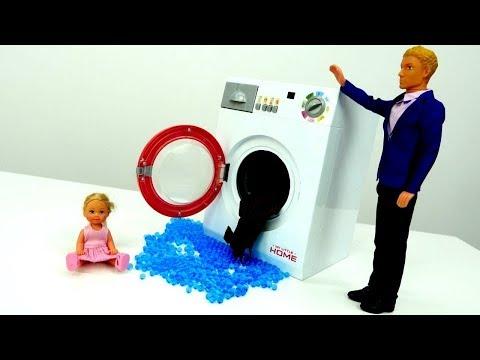 waschmaschine richtig aufstellen und anschlie en f r du. Black Bedroom Furniture Sets. Home Design Ideas