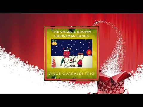 Vince Guaraldi Trio - The Charlie Brown Christmas Songs (FULL ALBUM - GREATEST JAZZ COMPOSER) Mp3