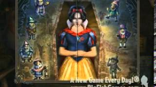 Cruel Games: Red Riding Hood Gameplay & Free Download