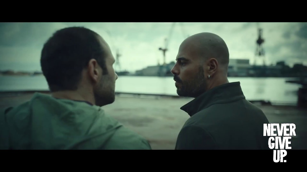 L'immortale (2019) – Ciro riceve informazioni da Virgilio [HD]