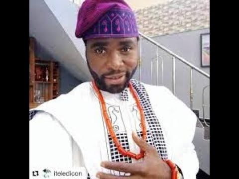 Download IBRAHIM CHATTA REACTS TO ISSUES  BETWEEN OLORI BADIRAT ALAAFIN AND K1 THE ULTIMATE