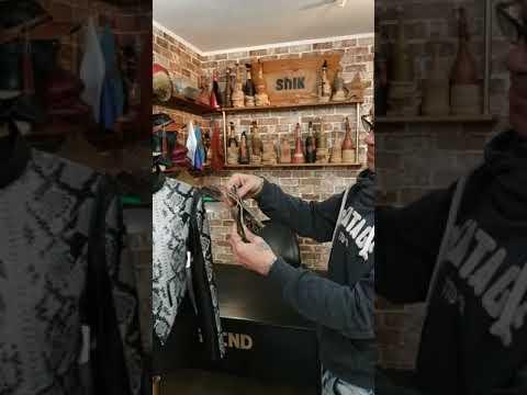 """Модель женской куртки из кожи! Салон-ателье """"ШиК"""" Севастополь!"""