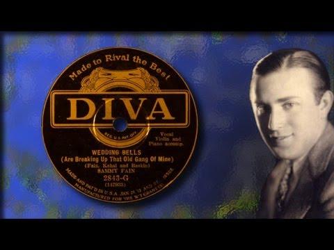Sammy Fain  Love Me Or Leave Me 1929
