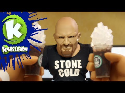 WWE Slam City   Cold... Stone Cold