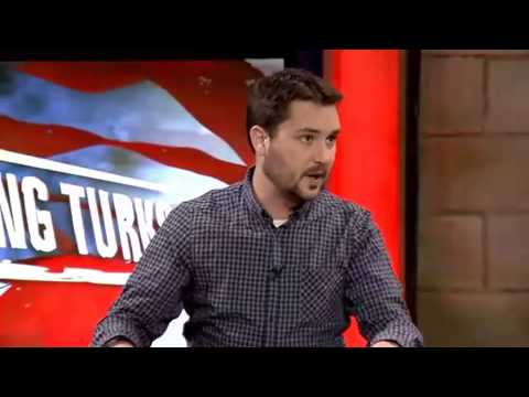 Wil Wheaton Explains Wheaton's Law Don't Be A Dick