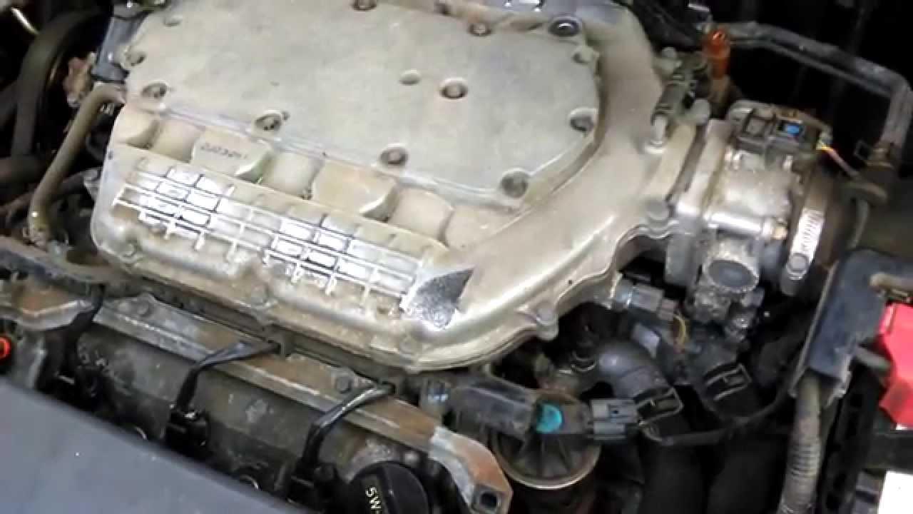 Image Result For Honda Ridgeline Egr Valve