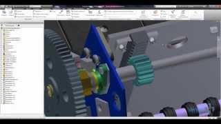 Видео курс по Autodesk Inventor